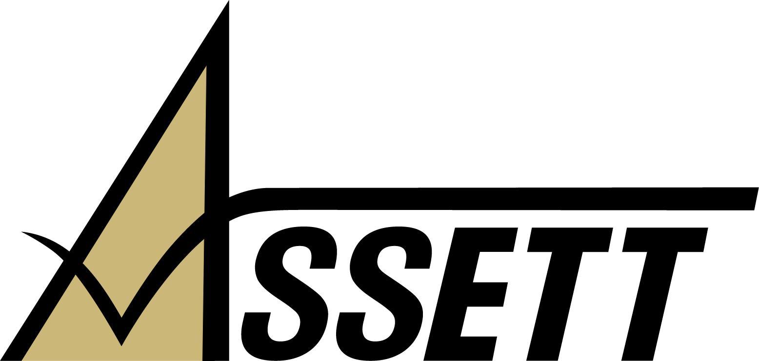ASSETT, Inc. Corporate Logo