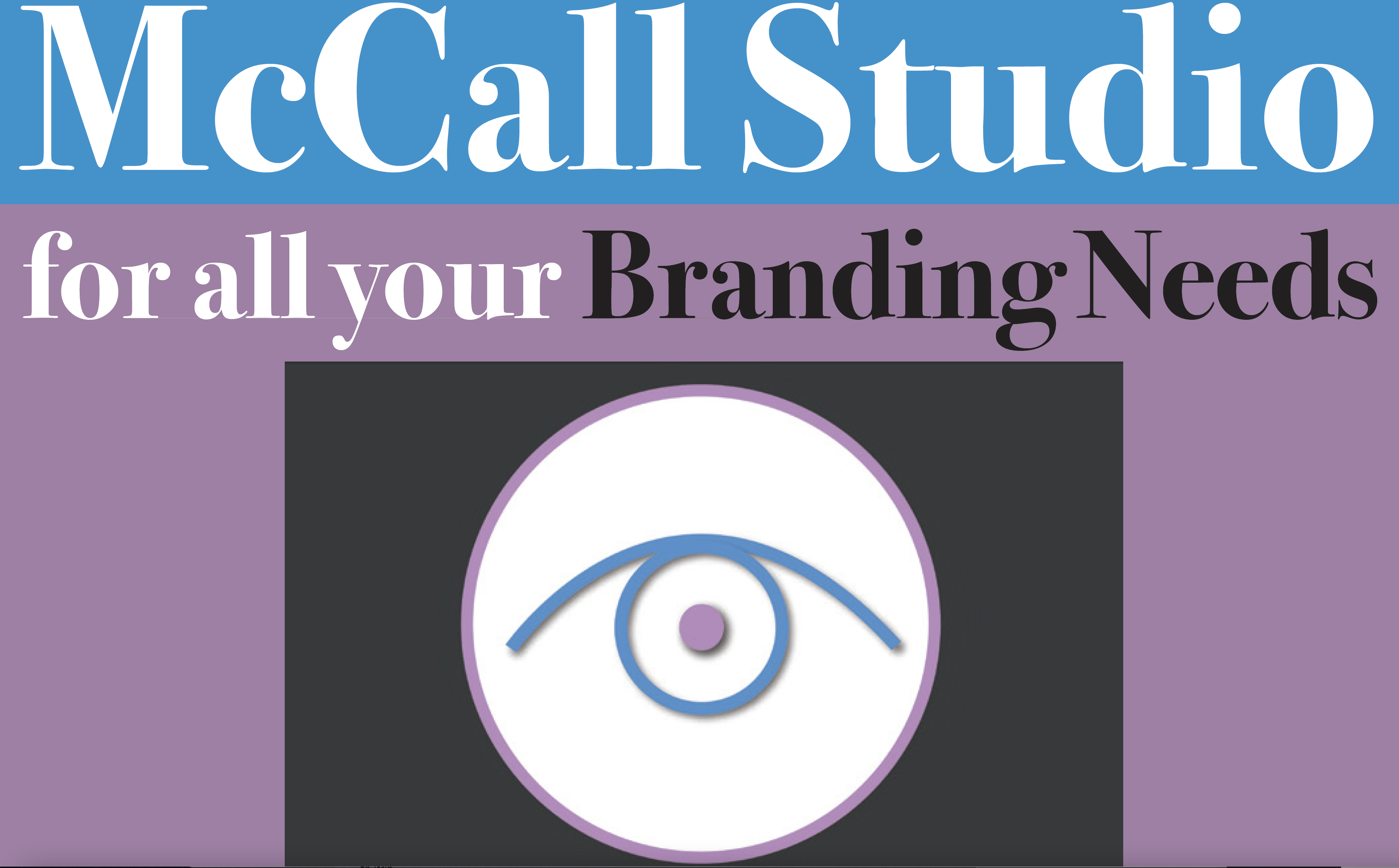 McCall Studio/DMVISUAL LLC